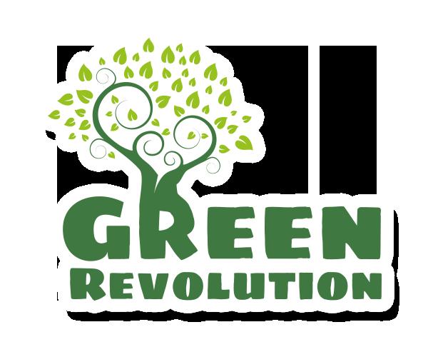 Green Revolution Nachhaltigkeitskongress 2018 - Otto Hurnhaus